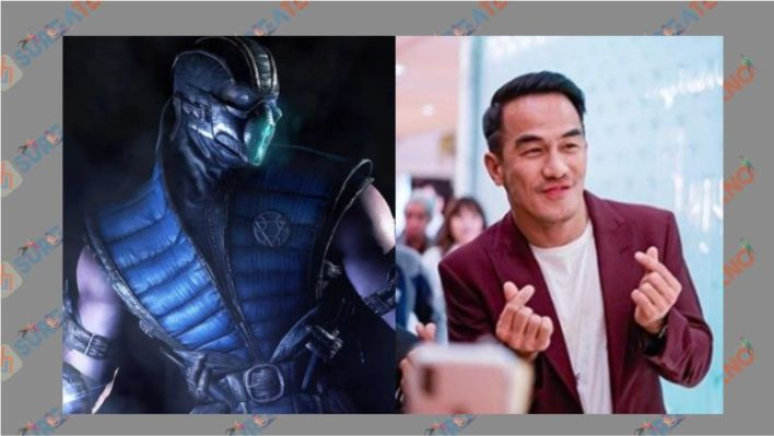 Joe Taslim akan Berperan sebagai Sub-Zero di Mortal Kombat 3