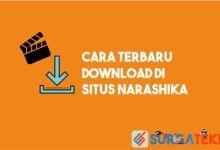 Photo of Cara Download di Narashika