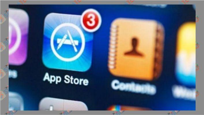 Install Aplikasi Aneh Bikin Layar iPhone Mati