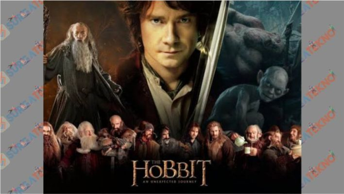 The Hobbit - An Unexpected Journey (2012)
