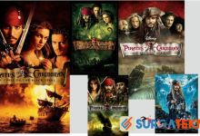 Photo of 5 Urutan Film Pirates of the Caribbean Beserta Sinopsis