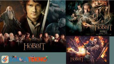 Photo of 3 Urutan Film Trilogi The Hobbit