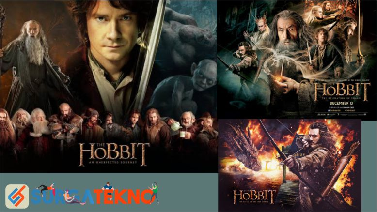 Urutan Film The Hobbit
