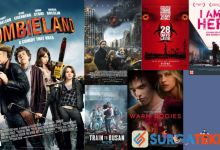 Photo of 10 Rekomendasi Film Zombie Buat Penggemar Film Horor