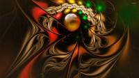 Fractal design wallpaper - Abstract wallpapers - #23296
