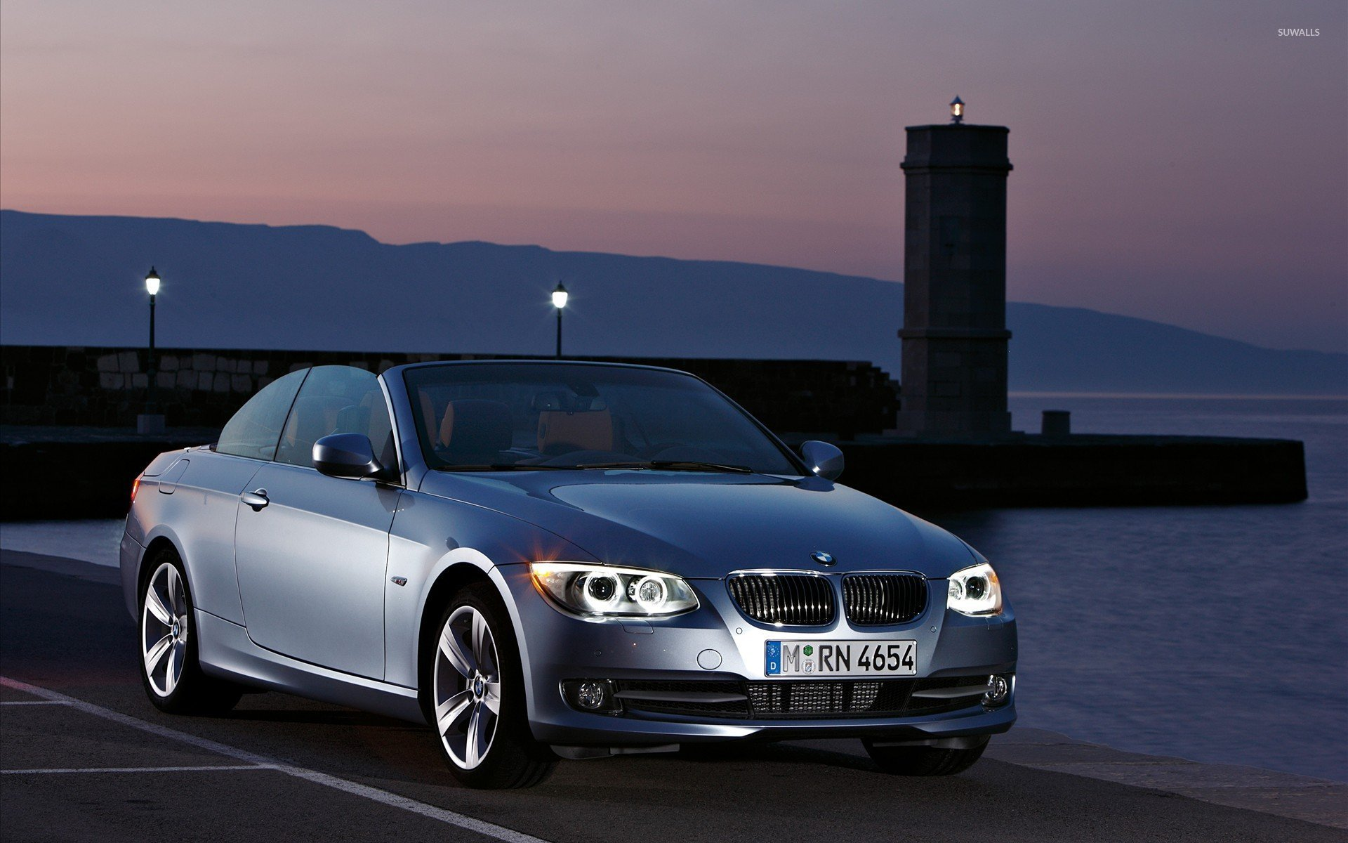 hight resolution of 2011 bmw 328i convertible wallpaper