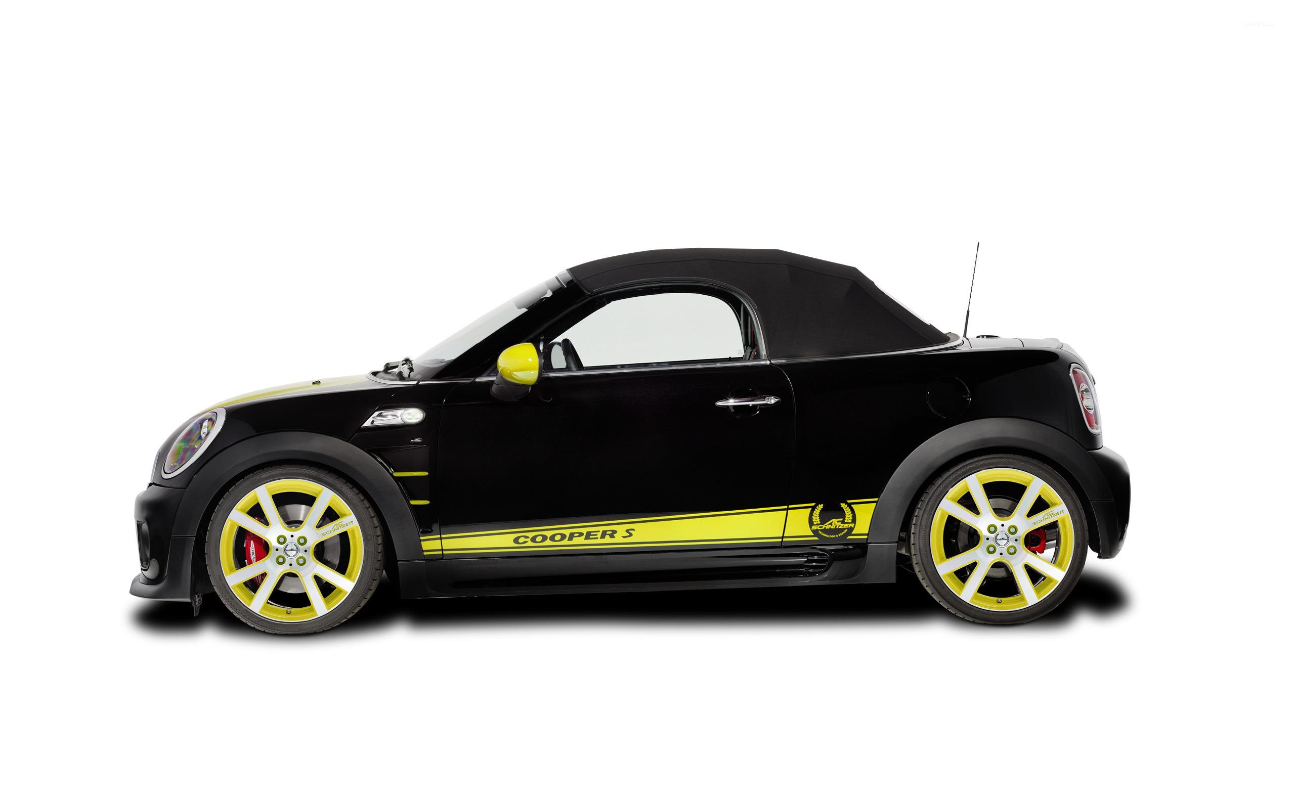 Mini Roadster Concept Wallpaper Mini Cars 97 Wallpapers