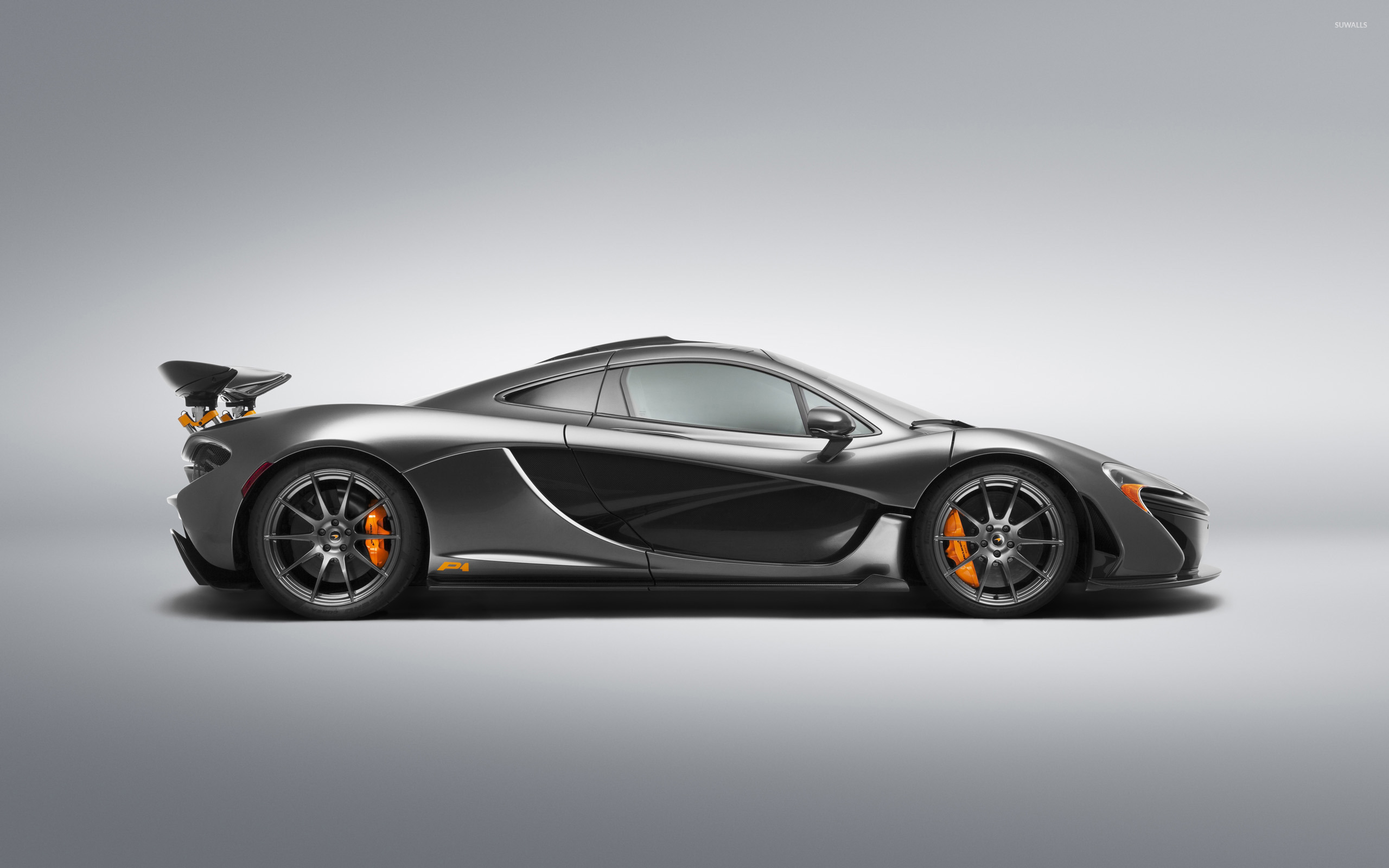 2014 Mclaren P1 5 Wallpaper Car Wallpapers 46718