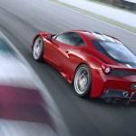 Ferrari 458 Speciale 8 Wallpaper Car Wallpapers 30905