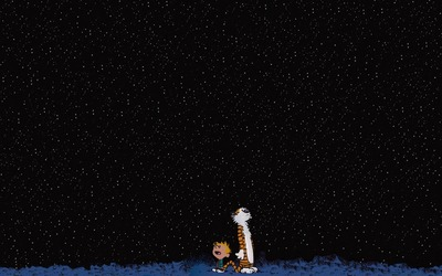 Wallpaper For Computers Quotes Calvin And Hobbes Wallpapers