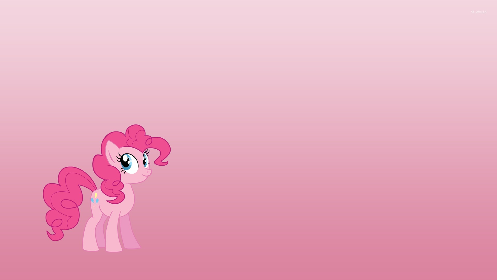 cute pinkie pie from