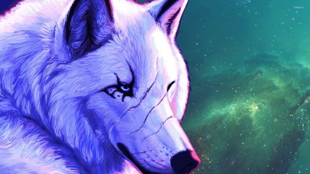 Angry Wolf Wallpapers Iphone animal Wallpaper