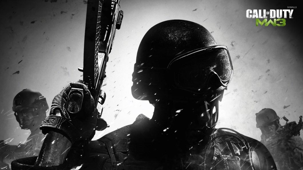 Call Of Duty Modern Warfare 3 11 Wallpaper Game Wallpapers 26830