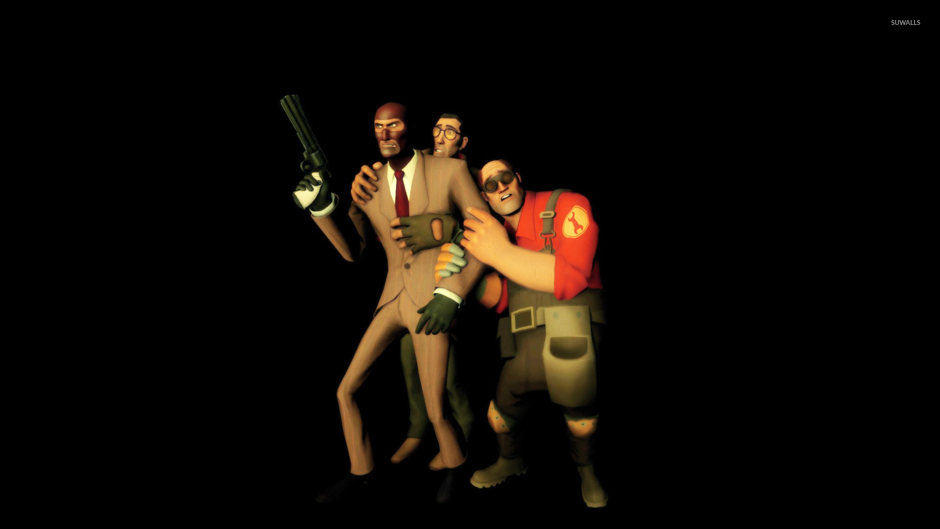 Team Fortress 2 17 Wallpaper Game Wallpapers 14831