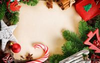 Christmas decorations wallpaper - Holiday wallpapers - #32416