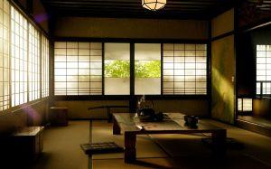 asian japanese tea interior japan wallpapers zen inspired