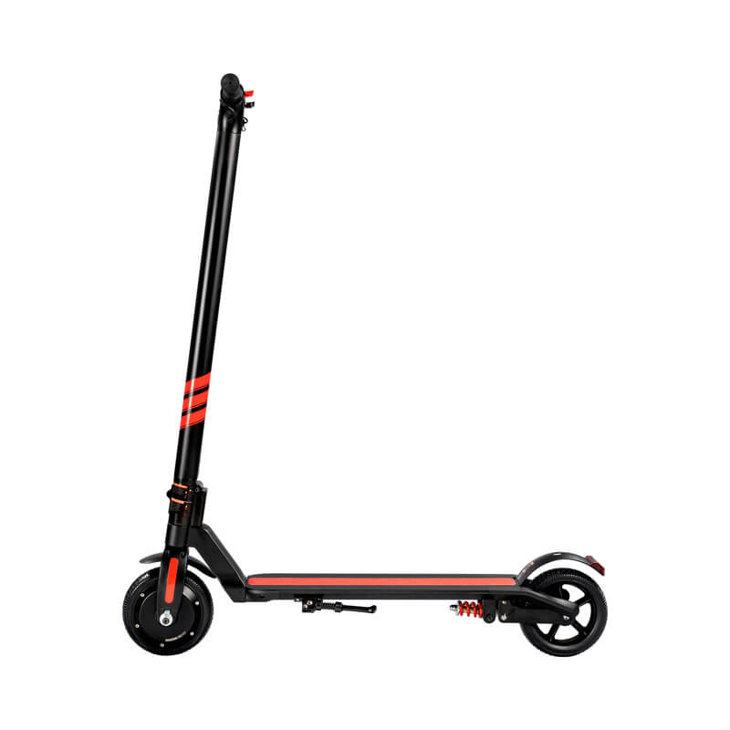 Extended Range Swagger Pro 3 Wheeled Electric Scooter