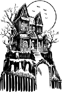Draw An ATC Haunted House Swap Bot