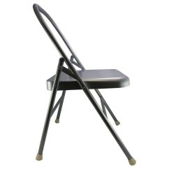 Two Seat Folding Chair Dresser With Mirror And Reinforced Yoga