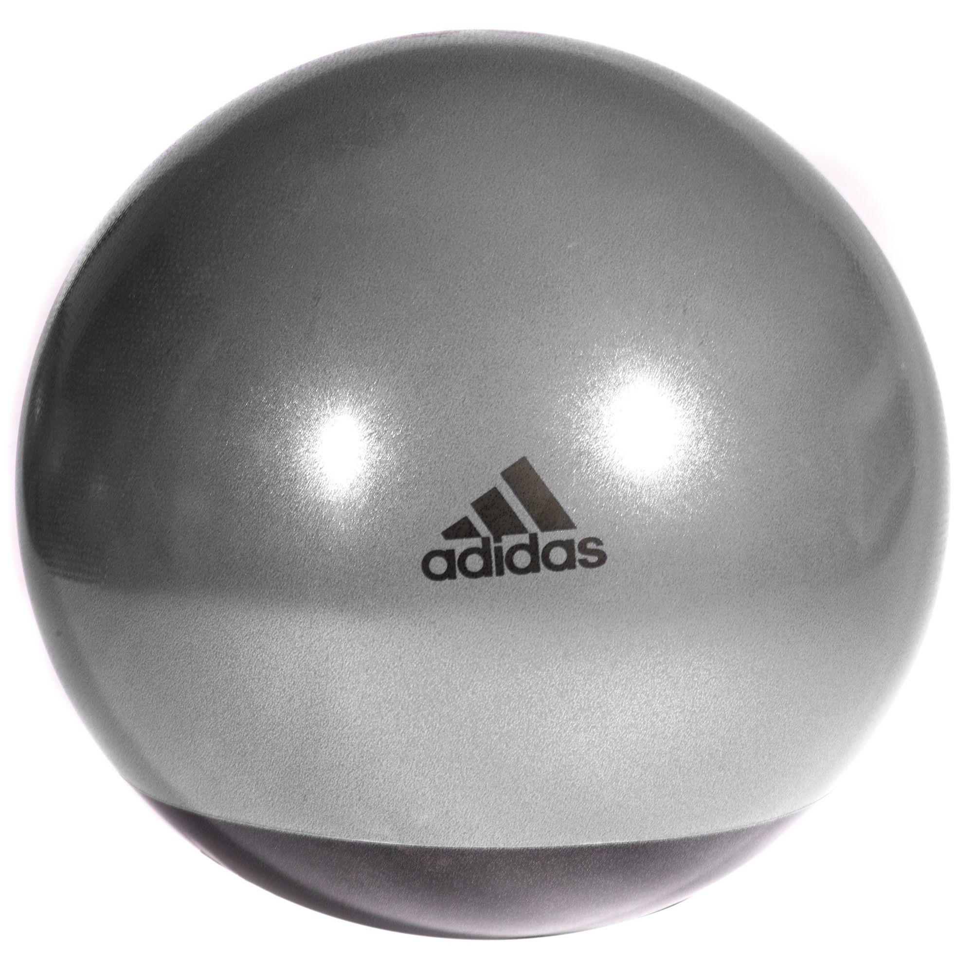 Adidas 65cm Premium Gym Ball Sweatband Com