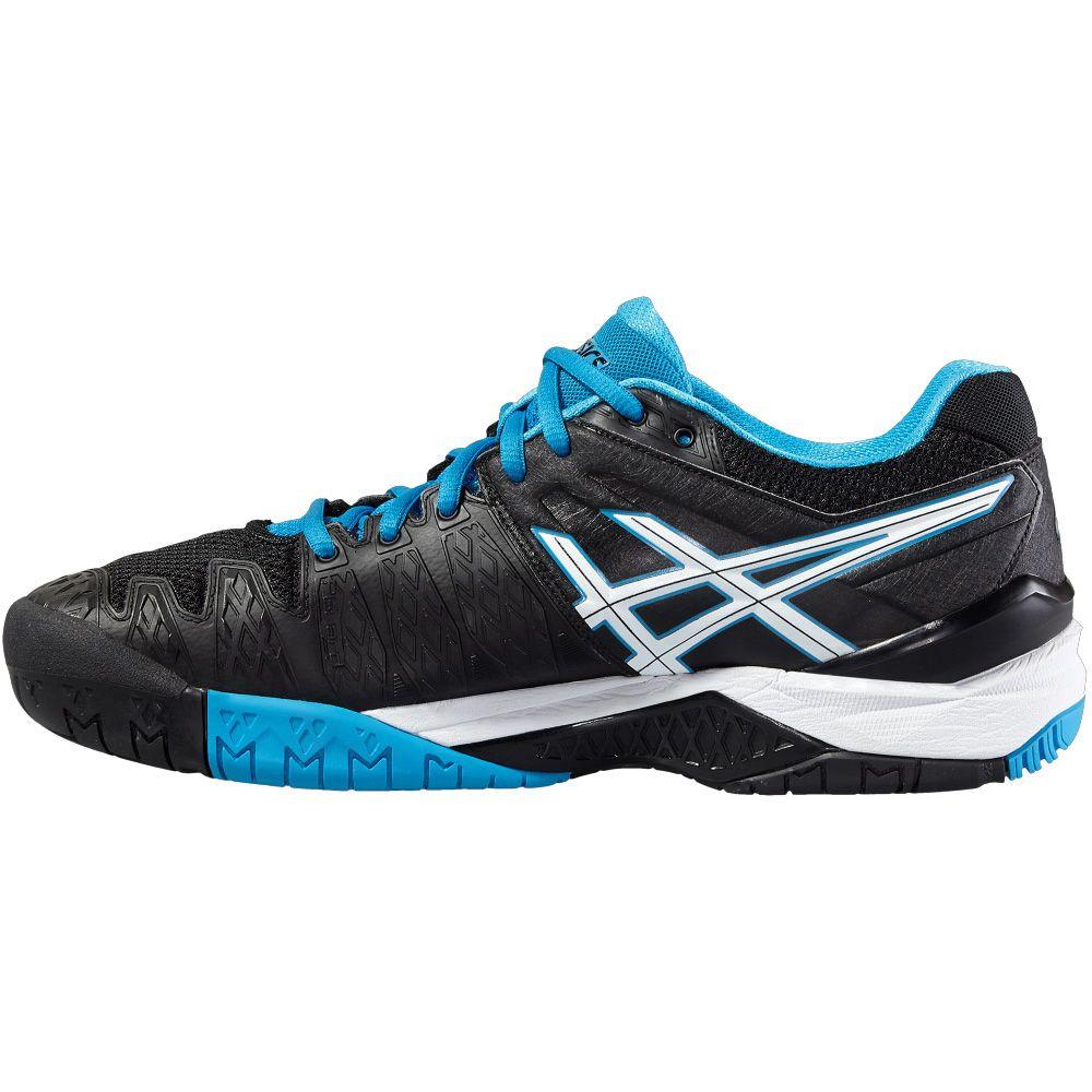 Asics GelResolution 6 Mens Tennis Shoes  Sweatbandcom