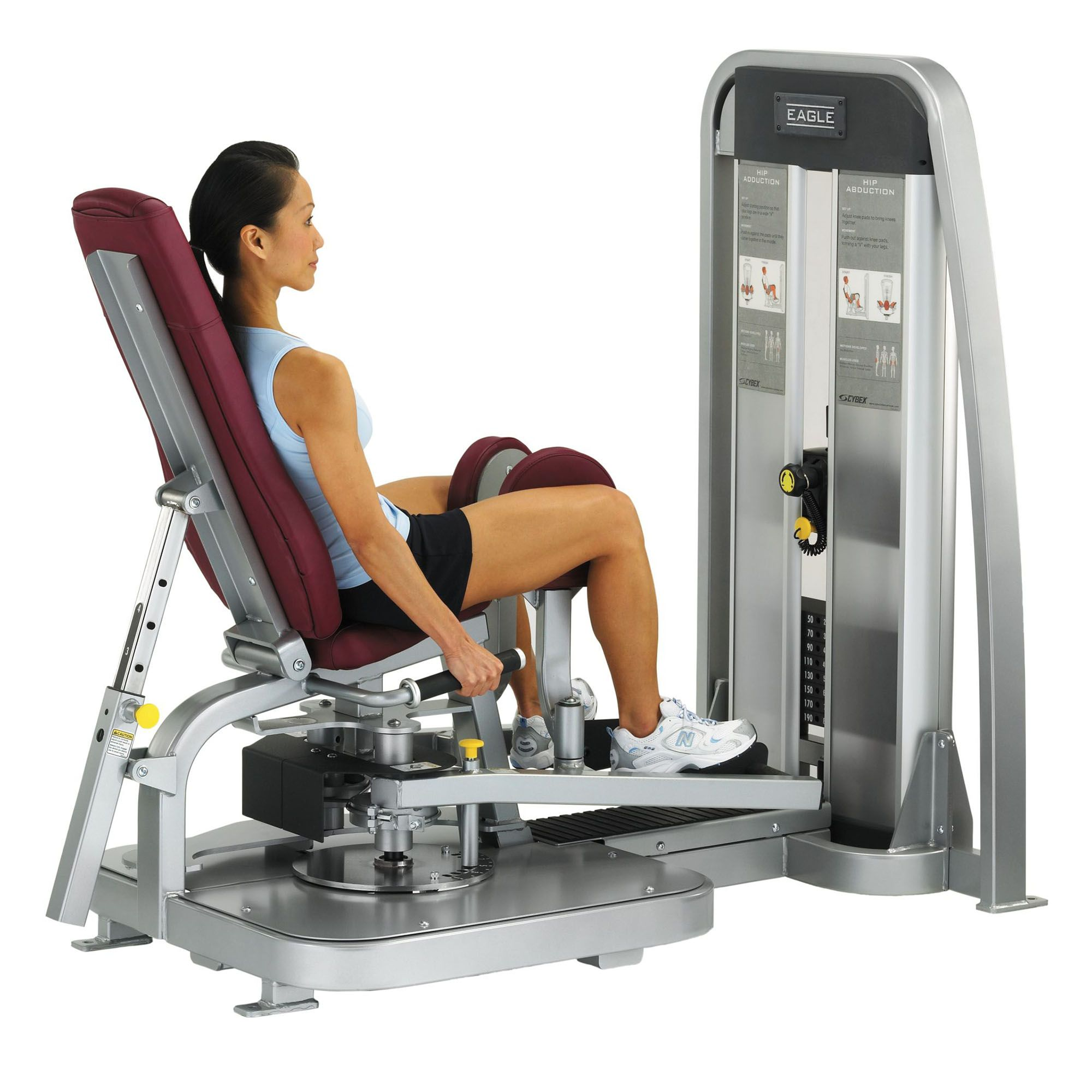 pilates chair for sale folding camping chairs cybex eagle hip ab and ad - sweatband.com