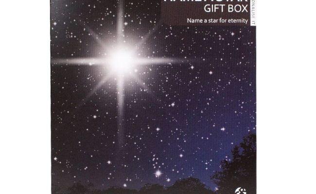 Gift Republic Name A Star Gift Box Sweatband