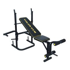 Gym Bench Press Chair Best Chairs Inc Recliner Golds Multi Purpose Sweatband