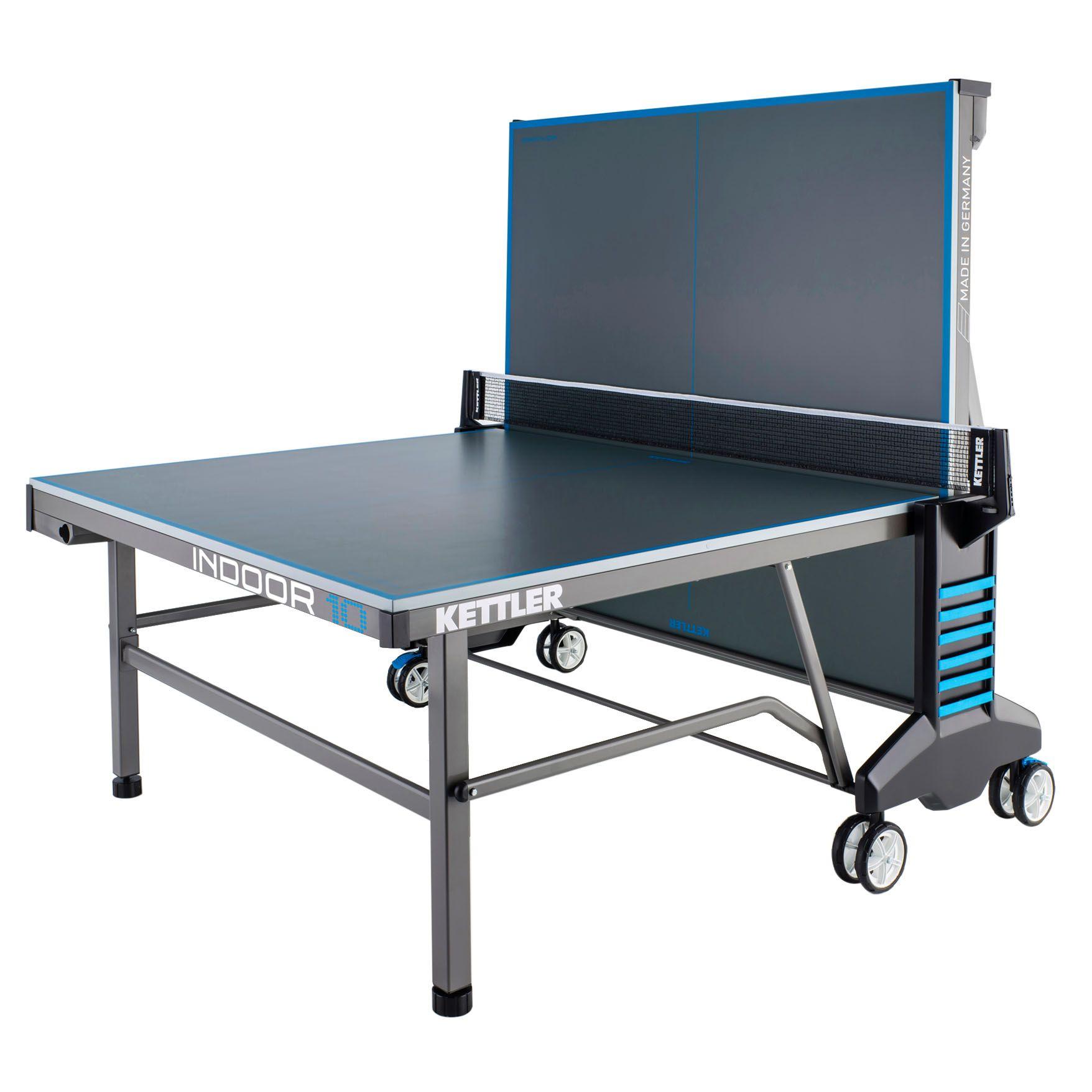 Kettler Classic Indoor 10 Table Tennis Table Sweatband Com