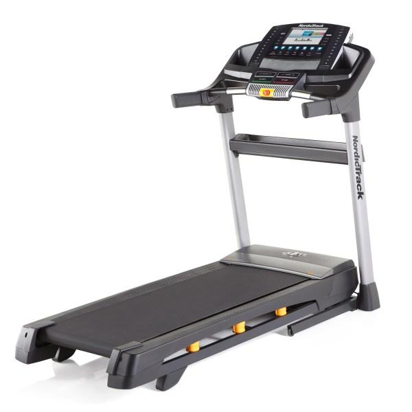 Treadmills Comparison Results