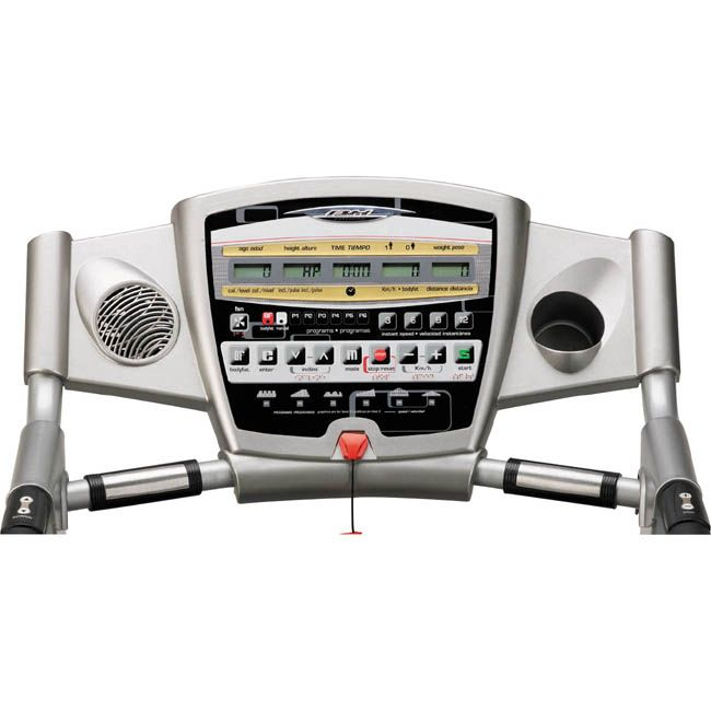 Body Power Elliptical Manual