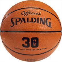 Spalding Nba 30 Years Basketball