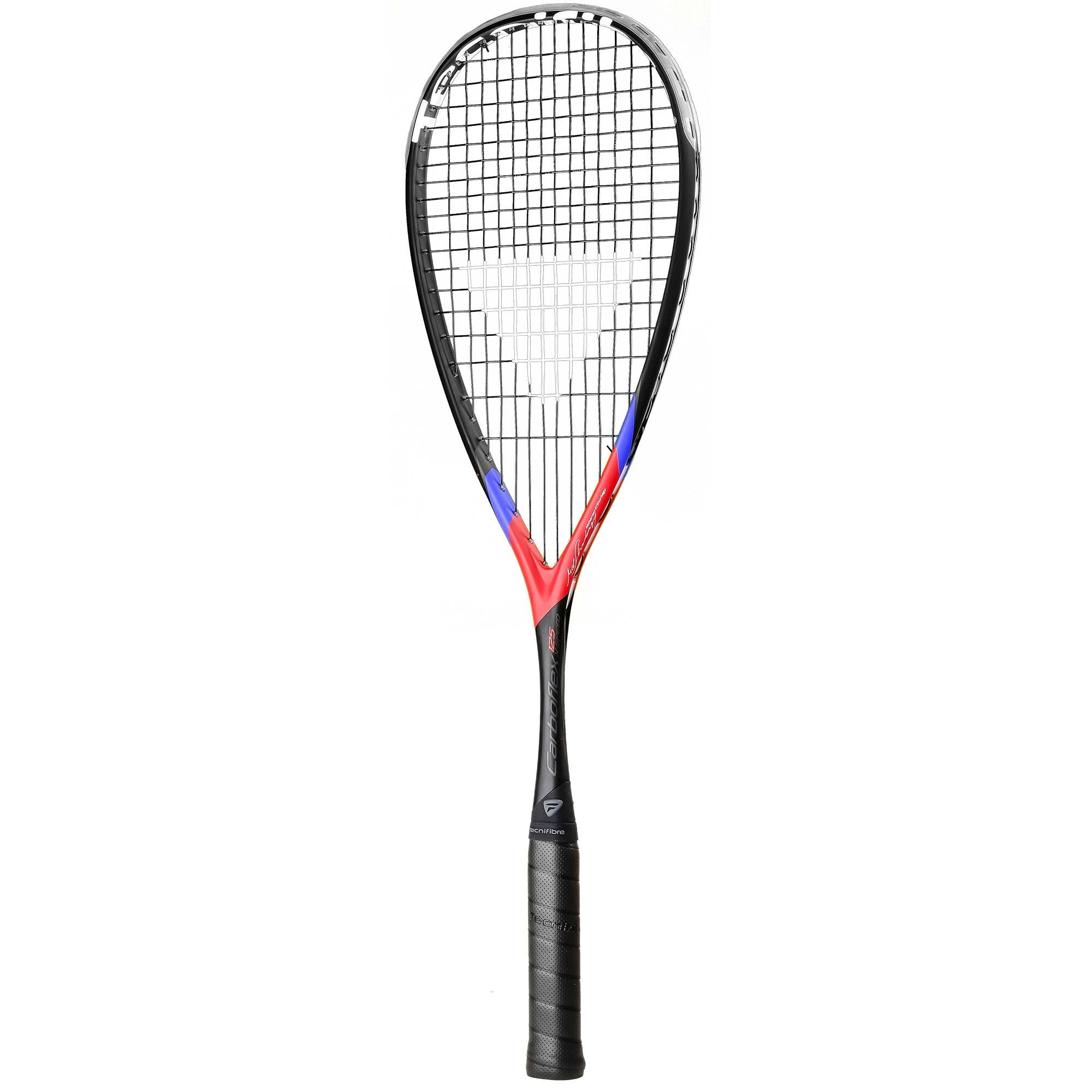 Tecnifibre Carboflex X Speed 125 Squash Racket
