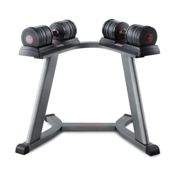 Weider Speedweight 100lbs. Adjustable Dumbbell Set With