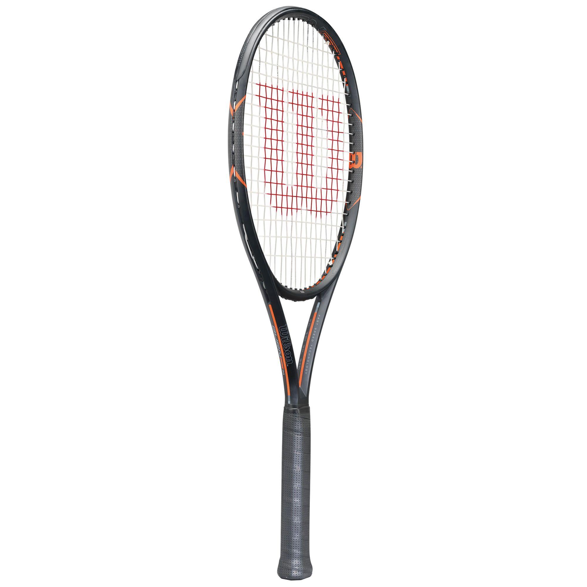 Wilson Burn Fst 99 Tennis Racket