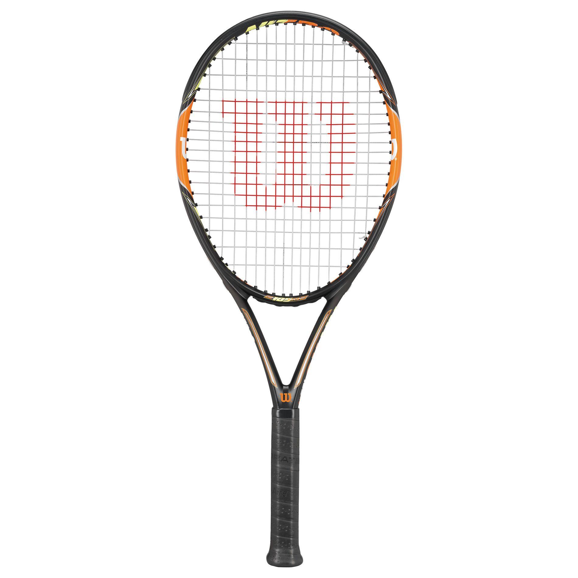 Wilson Nitro Lite 105 Tennis Racket