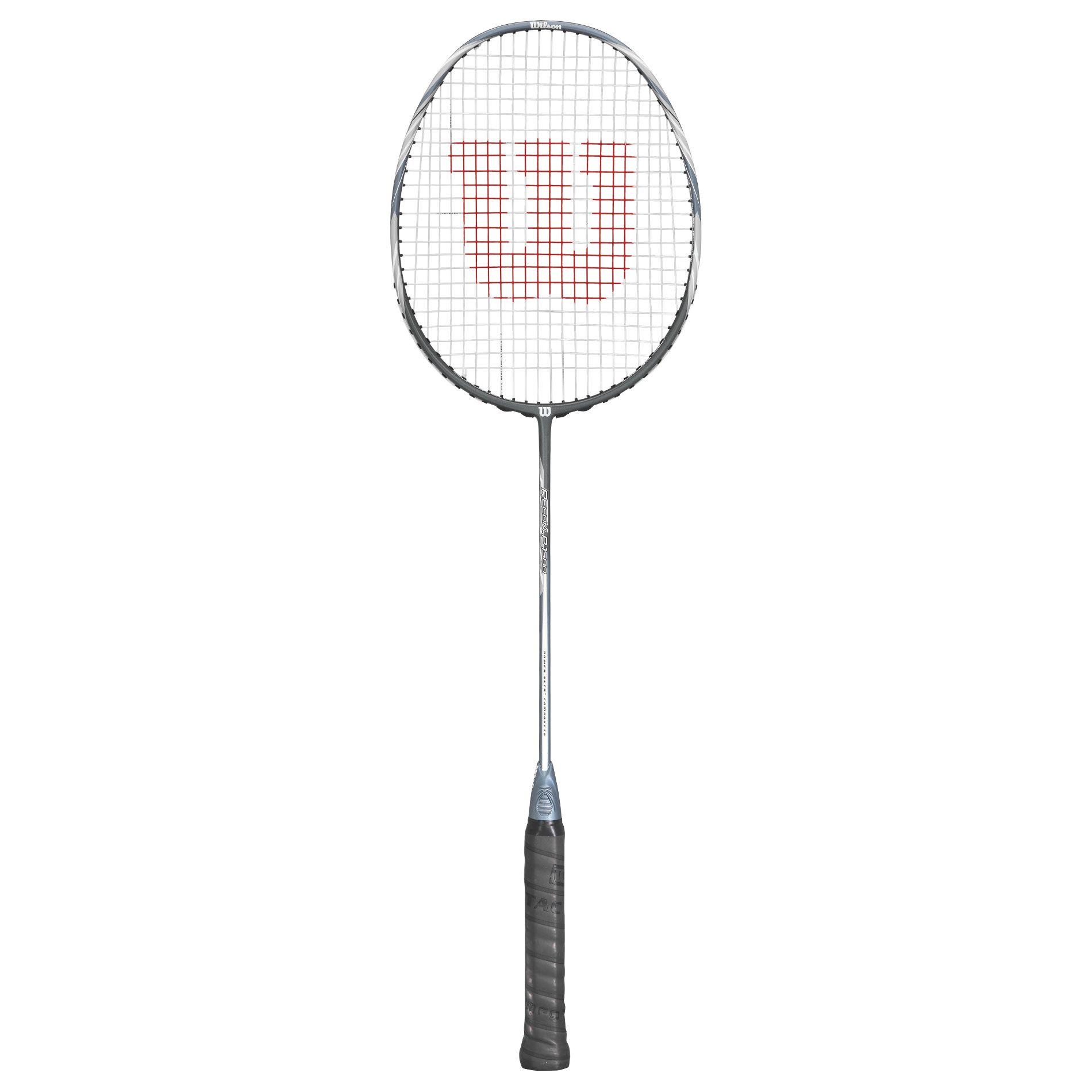 Wilson Recon P Badminton Racket