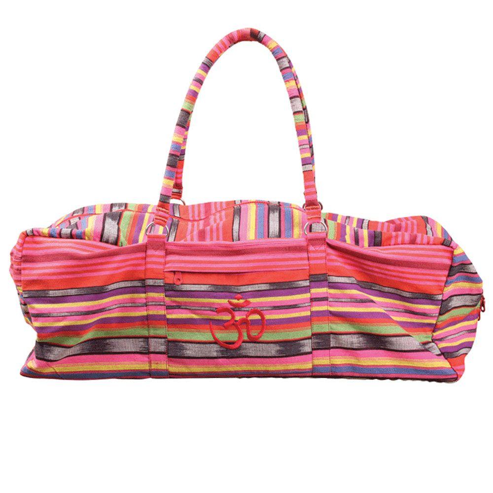 Yoga Mad Deluxe Yoga Kit Bag