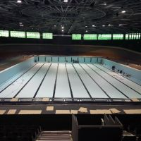 See Images of Transformation of Berlin Velodrome From ...
