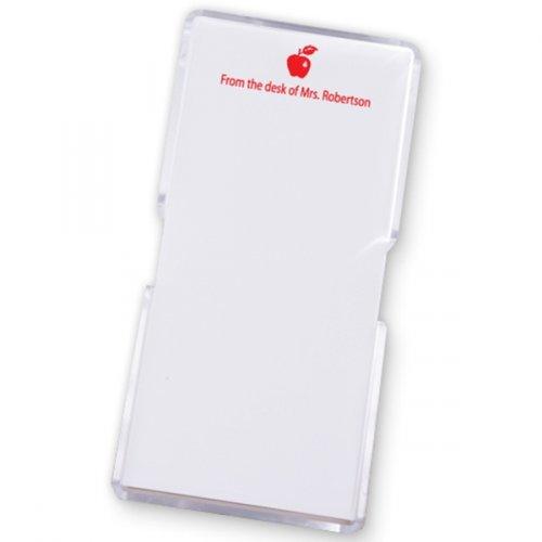 apple mini list notepad