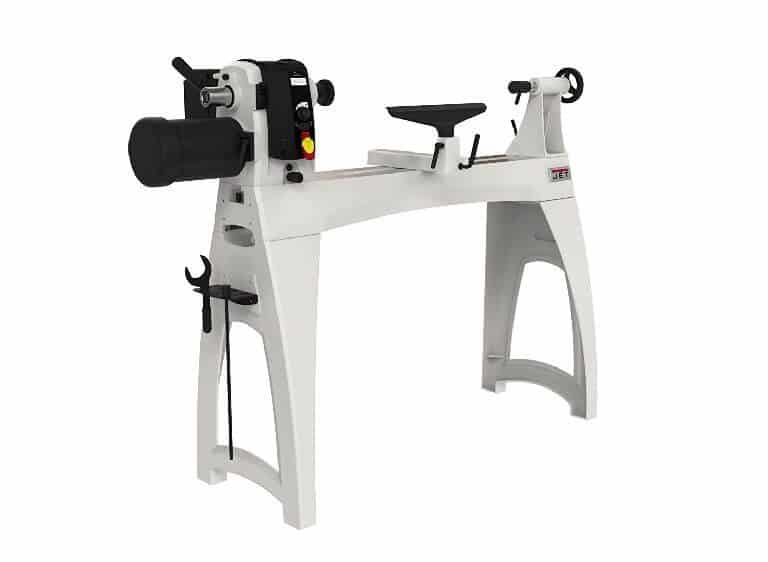 Jet Mini Wood Lathe Reviews