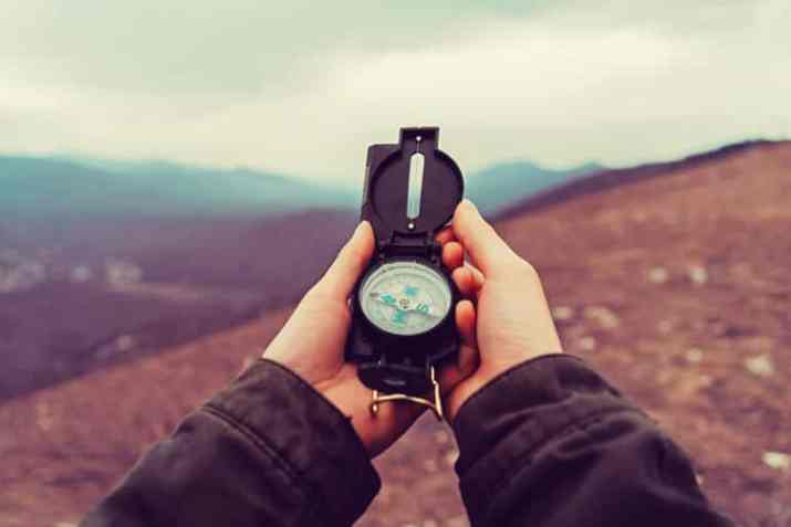 Navigation is one of the Ten Essentials. The type of trip you're taking and your personal preferences will determine exactly which items you'll bring.