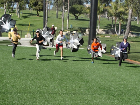 Synthetic Turf International Athletic Mulitpurpose Field