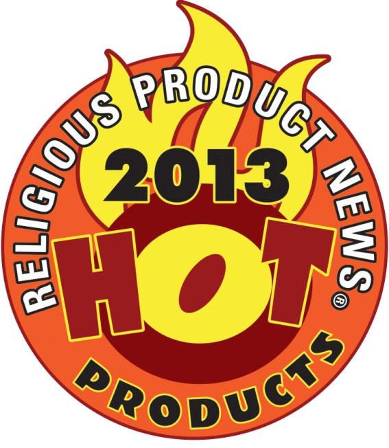 2013 RN Hot Products Logo - Synthetic Turf International