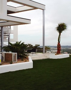Residential Artificial Grass