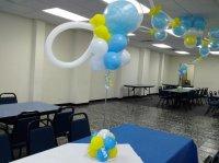33 Fantastic Baby Shower Centerpiece Ideas | Table ...