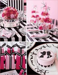 33 Beautiful Bridal Shower Decorations Ideas | Table ...