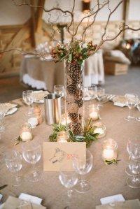 35 Gorgeous Vintage Wedding Table Decorations | Table ...