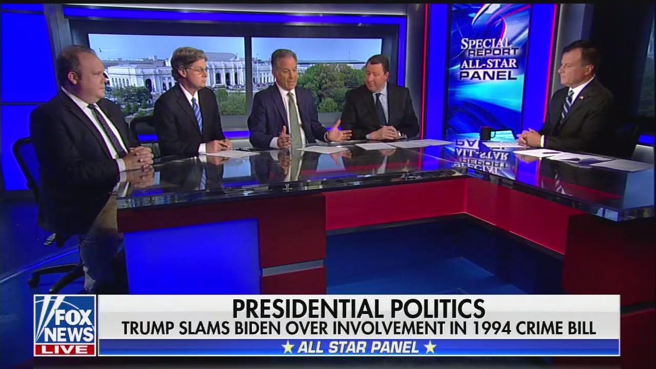 fox news panel berates