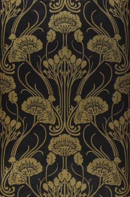 Enorme raccolta, scelta incredibile, oltre 100 milioni di immagini rf e rm. Carta Da Parati Art Nouveau Arte Decorativa Di Fine Secolo